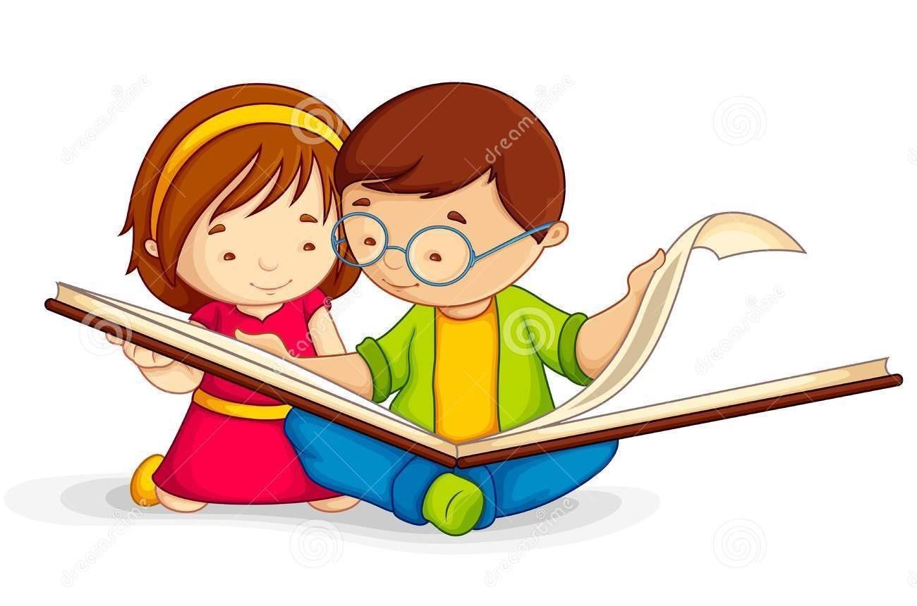 Хүүхдийн номын үзэсгэлэн яармаг