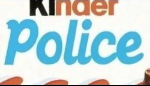 Kinder Police аян эхэллээ.